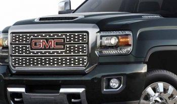 2018 GMC Sierra Denali Auto 4×4 full