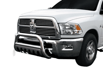Nudge bar for Dodge Ram