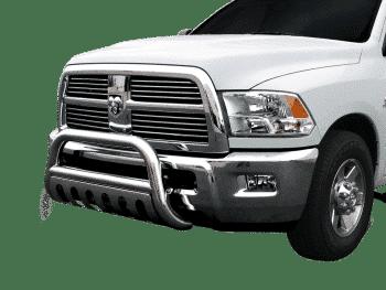 Nudge bar for Dodge Ram