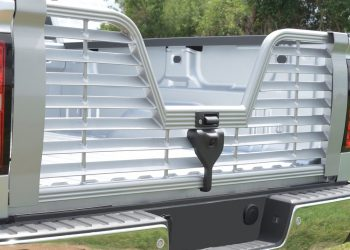 Fifth Wheel Tailgate for Ford F250