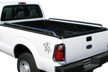 Bed Rails for Ford F250