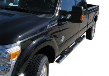 Side Steps for Ford F250