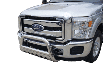 Nudge Bar for Ford F250