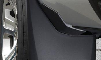 Moulded Mudflaps for Dodge Ram