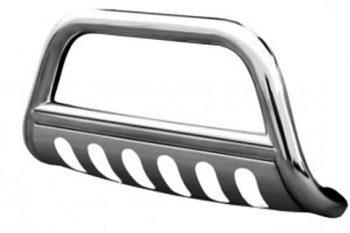 Toyota Tundra Nudge Bar