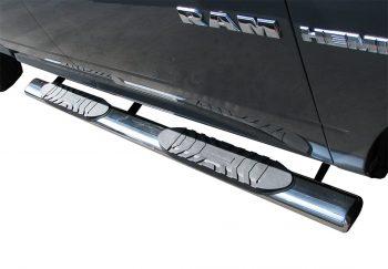 Side Steps for Dodge Ram