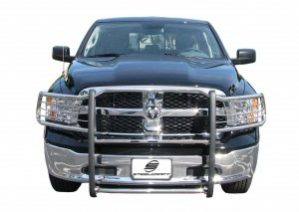 Bull bar for Dodge Ram