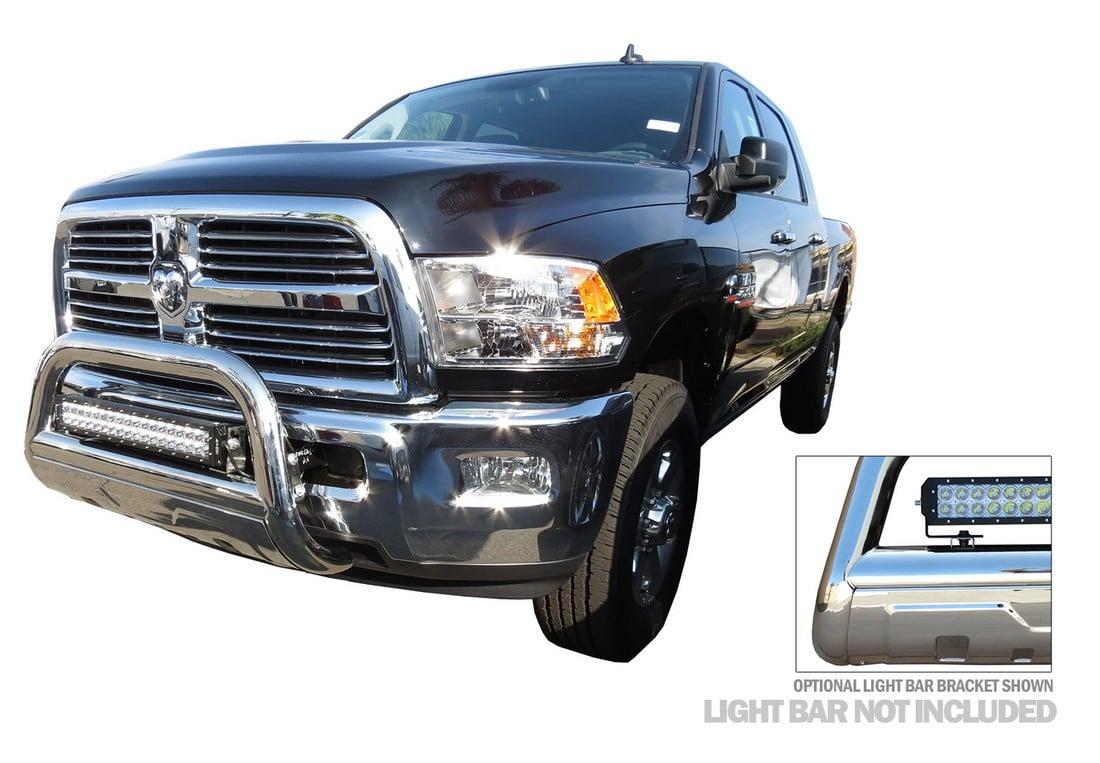 Dodge Ram Bull Bar >> Nudge Bar Dodge Ram American Car Company Gold Coast