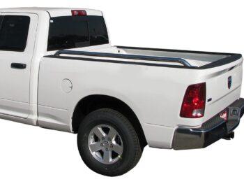 Bed rails for Dodge Ram
