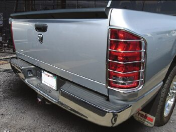 Dodge Ram Tail Light Guards