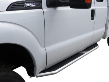 Side Steps for Ford F250