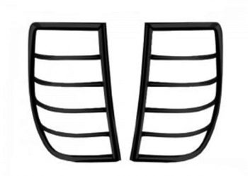 Tail light Guards for Toyota Tundra