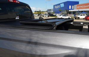Tonneau Cover Ford Ram 4