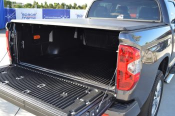 Tonneau Cover for Toyota Tundra