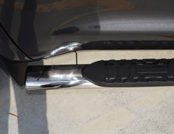 Side Steps for Toyota Tundra