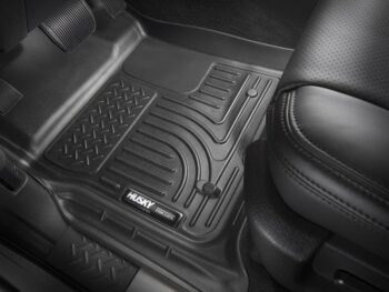 Moulded Floor Mats for Toyota Tundra