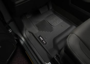 Floor Liners for Ford F250