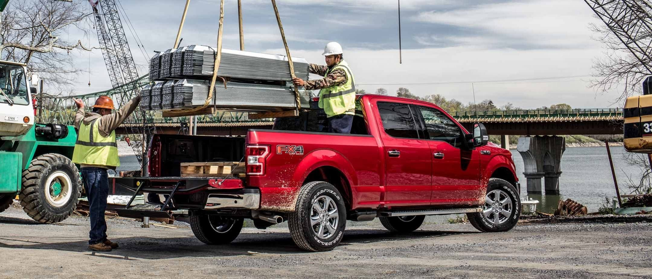 Ford Super Duty F-Series - American Car Company - Gold ...